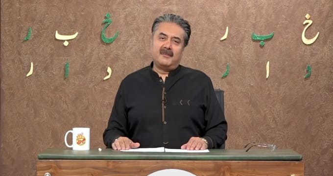 Khabardar with Aftab Iqbal (New Episode 49) - 11th April 2021
