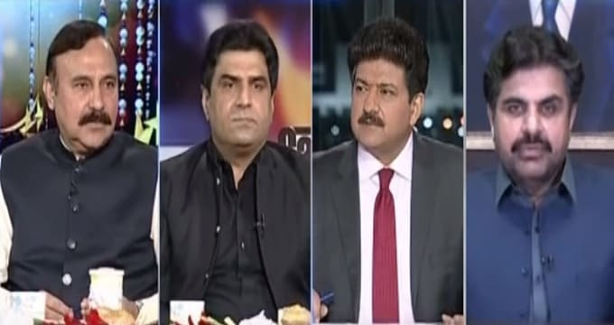 Capital Talk (How Should We Celebrate Eid During Pandemic) - 13th May 2021