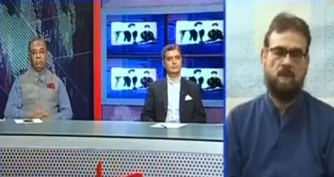 Kal Tak with Javed Chaudhry (Corona Vaccine, How Much Effective) - 12th May 2021