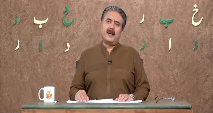 Khabardar with Aftab Iqbal (New Episode 65) - 9th May 2021Khabardar with Aftab Iqbal (New Episode 65) - 9th May 2021